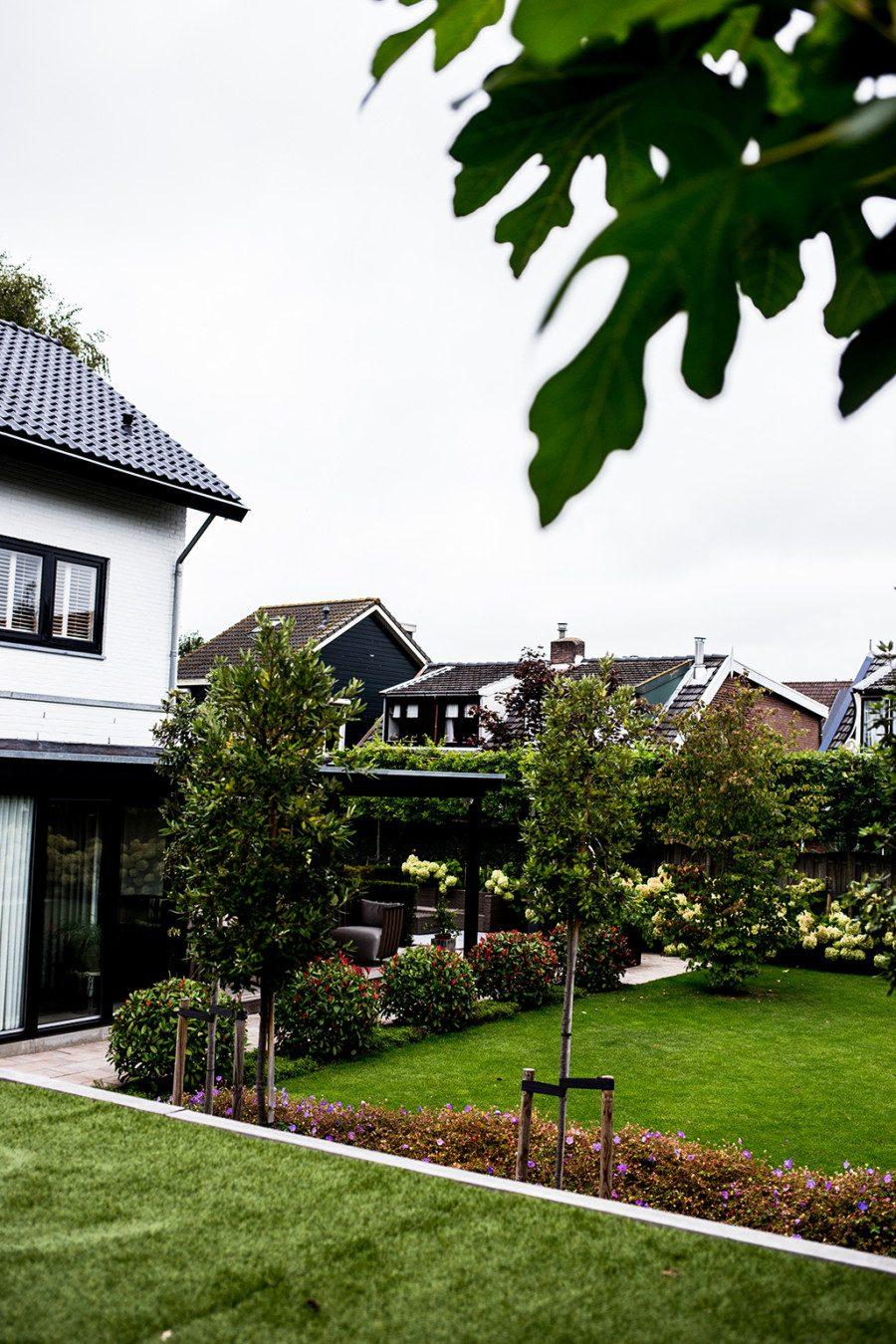 Tuinberegening Rotterdam